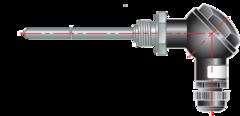 Термосопротивление с коммутационной головкой дТС 105 (аналог)