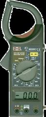 Клещи токоизмерительные M-266С