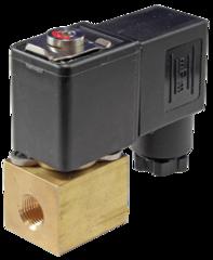 Соленоидный клапан (электромагнитный) AR-1P21