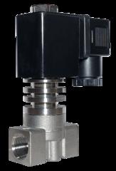 Соленоидный клапан (электромагнитный) AR-1G11