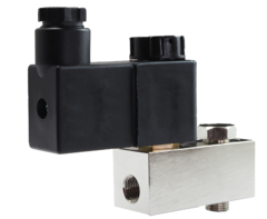 Соленоидный клапан (электромагнитный) AR-1V13U