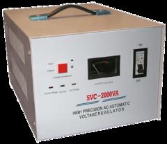 Стабилизатор напряжения SVC