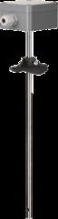 Канальные датчики температуры TS-K01, TS-K02, TS-K03