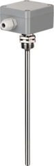 Погружные датчики температуры жидкости TS-D01, TS-D02, TS-D03, TS-D04