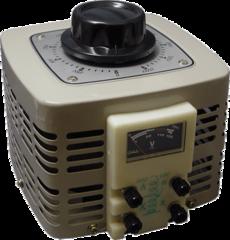 Однофазный лабораторный автотрансформатор TDGC2