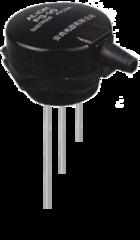 3-электродный держатель PS-3S