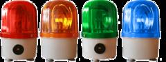 Лампы накаливания сигнальные на магнитном креплении ЛН-1101, ЛН-1101С