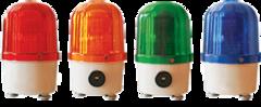 Лампы светодиодные сигнальные на магнитном креплении ЛС-5101С