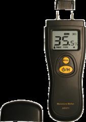 Измеритель влажности древесины AR971