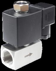 Соленоидный клапан (электромагнитный) AR-2Z32