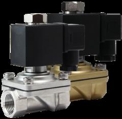 Соленоидный клапан (электромагнитный) AR-2W42