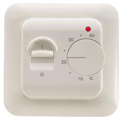 Терморегулятор теплого пола RTC 70F