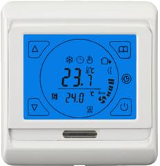 Терморегулятор теплого пола RTC 89R