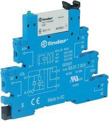 Интерфейсный модуль электромеханического реле Finder 38.51/61