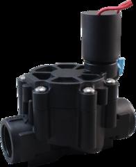 Соленоидный клапан (электромагнитный) AR-3W31 (AR-YCA21)