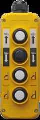 Пост управления четырехкнопочный ПТК-А-4301