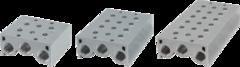 Плиты для подключения пневмораспределителей AR-5Y5