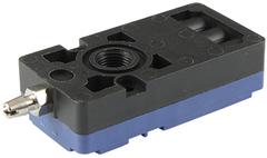 Миниатюрный вакуумный эжектор ABX