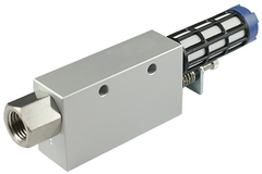 Базовый вакуумный эжектор ACV