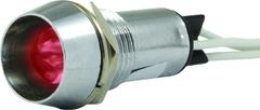 Индикаторная светодиодная лампа AR-AD22C-12TE/L
