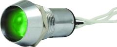 Индикаторная светодиодная лампа AR-AD22C-14TE/L