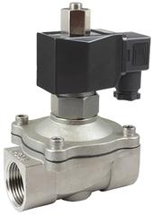Соленоидный клапан (электромагнитный) AR-2K12