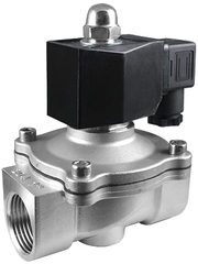 Соленоидный клапан (электромагнитный) AR-2K21