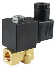 Соленоидный клапан (электромагнитный) AR-5566