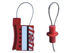 Тросовый блокиратор AR-8411, AR-8412