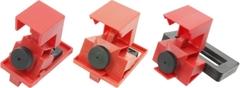 Блокиратор многополюсных прерывателей AR-D11, AR-D12, AR-D13