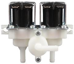 Соленоидный клапан (электромагнитный) AR-YCWS10-01-02CQ