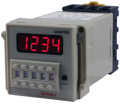 Счетчик импульсов ARCOM-DH48J