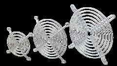 Металлическая решетка для защиты крыльчатки вентилятора ARVN