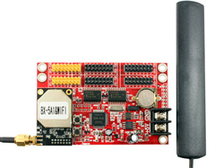 Контроллер AR-BX-5A1&WIFI