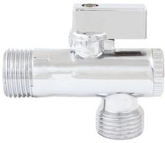 Основа для монтажа клапанов с РВК CS-S70