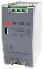 Блок питания DR-120