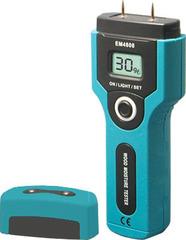 Измеритель влажности древесины EM4808