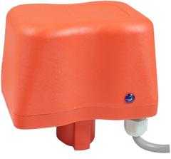 Привод для кранов GH100-10MNm
