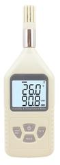 Измеритель температуры и влажности AR1360