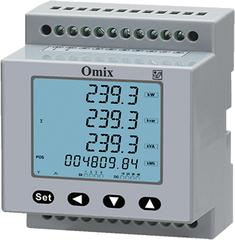 Мультиметр трехфазный Omix D4-MY-3-0.5