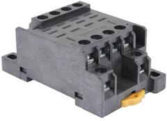 Колодка для промежуточного реле PTF14A-E