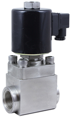 Соленоидный клапан (электромагнитный) AR-5H11 (AR-SB165-HSB)