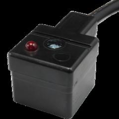 DIN-коннектор SB218