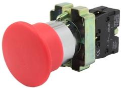 Кнопка грибовидная AR-XB2-BC42