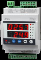 Регулятор температуры и влажности АРГО-D4