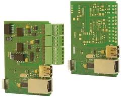 Коммуникационные модули для «ПАРАГРАФ PL2, PL3» PMC