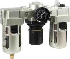 Фильтр-регулятор с маслораспылителем ФРЛ-Х000