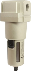 Фильтр с автоматическим сливом конденсата Ф-Х000А