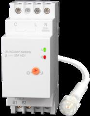 Сумеречный контактор (фотореле) ФР-А-001