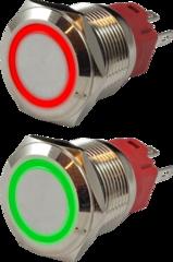 Термосопротивление с коммутационной головкой дТС055 (аналог) В2